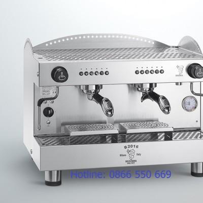Máy pha cà phê Bezzera B2016 DE 2 Group