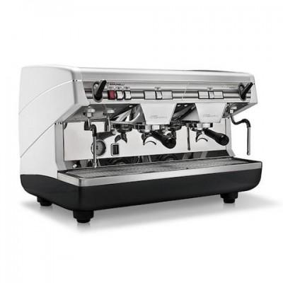 Máy pha cà phê Nuova Simonelli Appia II Semi Automatic 2 Group