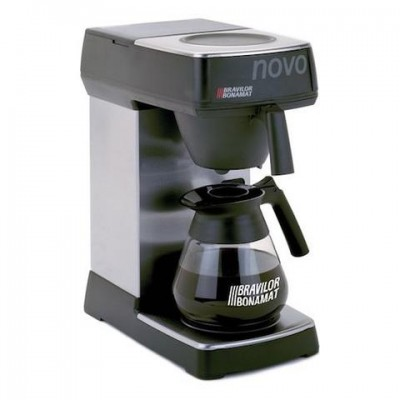 Máy pha cà phê Bravilor Novo
