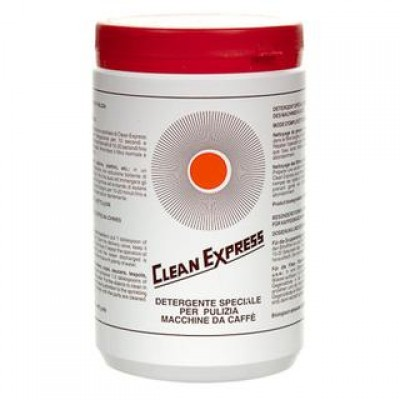 Bột vệ sinh máy pha cà phê Clean Express