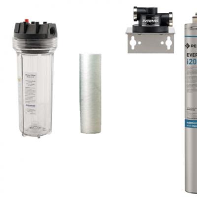 Bộ lọc nước A10, EC110+QL1, I2000