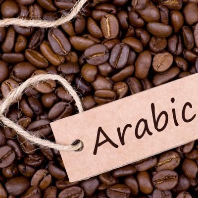 Cà phê hạt rang mộc Arabica Tam Lộc