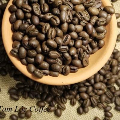 Cà phê hạt rang mộc Culi Tam Lộc