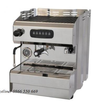 Máy pha cà phê tự động ACM TEKNICA 1 group nhập khẩu ITALY