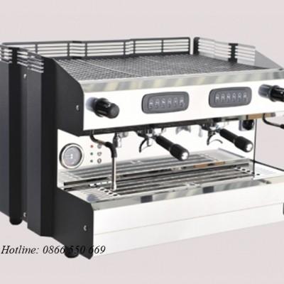 Máy pha cà phê tự động ACM TEKNICA 2 Group nhập khẩu ITALY