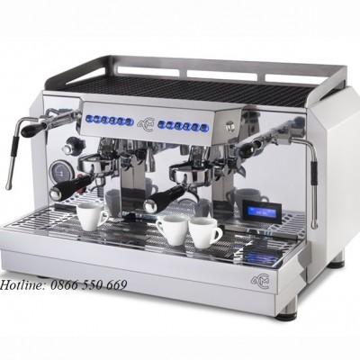Máy pha cà phê tự động ACM PRISMA 2 Group nhập khẩu ITALY