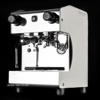 Máy pha cà phê bán tự động ACM PRATIKA 1 GROUP nhập khẩu ITALY