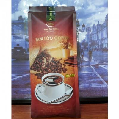 Cà phê hạt Tam Lộc Creative