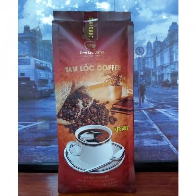 Cà phê hạt Tam Lộc Refresh