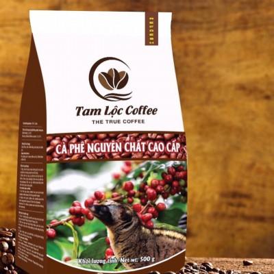 Tam Lộc Refresh Coffee - Khởi đầu ngày mới