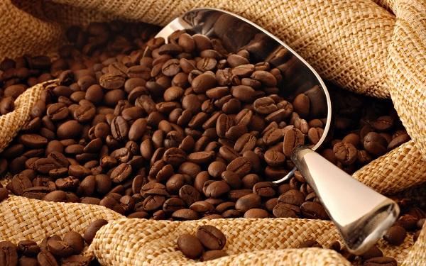 Tam Lộc coffee ca phê hạt nguyên chất